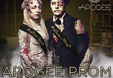 Apogee Prom – Nightmare on Erie Street