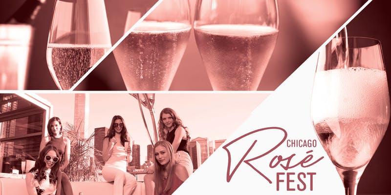 Chicago Rose Fest Godfrey