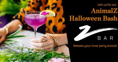 Z Bar AnimalZ