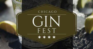 Chicago Gin Fest