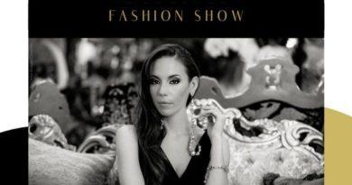 Elite Model Icon Fashion Show