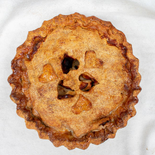 Floriole Pie
