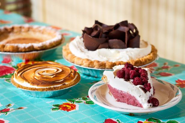 Hoosier Mama Pie Company Pies
