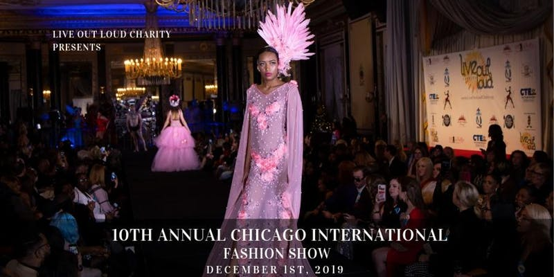 Palmer House 10th Annual Fashion Show