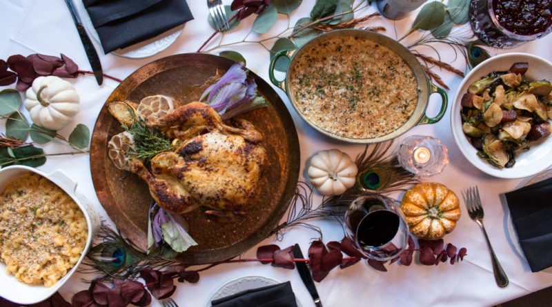 Prime & Provisions Thanksgiving