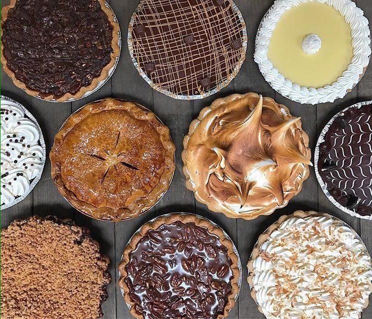 Sweet Mandy B's Pies