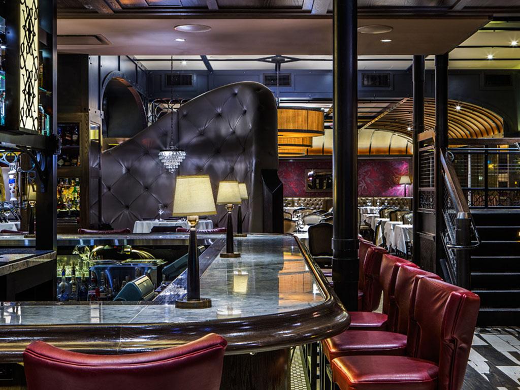 Prime & Provisions Bar & Restaurant