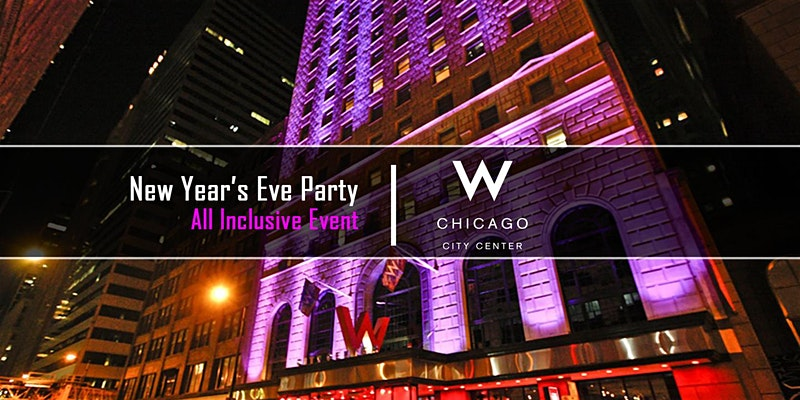 W Chicago - City Center NYE