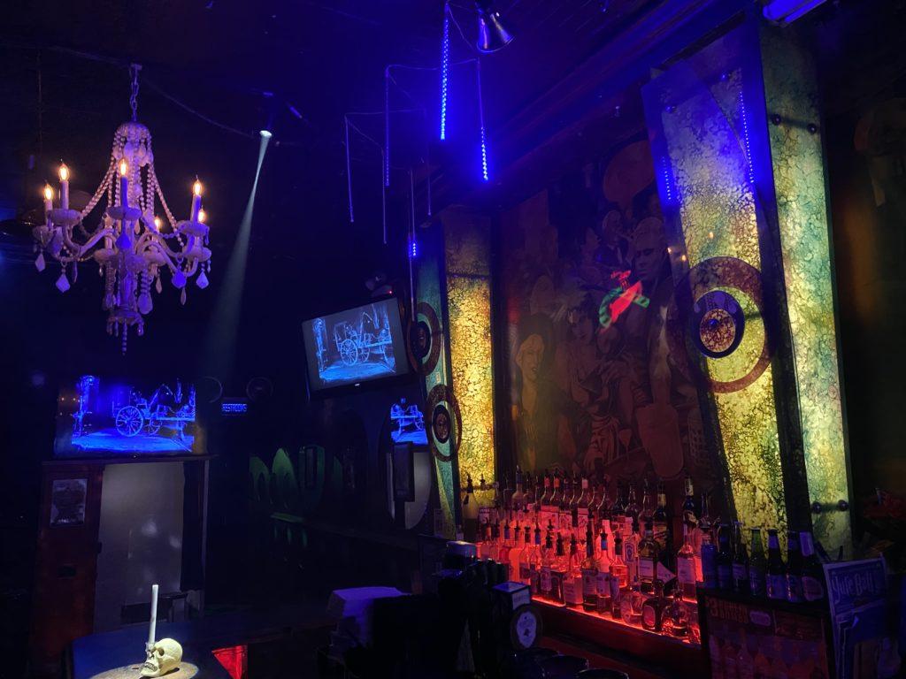 Berlin Nightclub Chicago