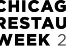 Chicago Restaurant Week 2020