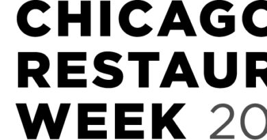 Chicago Restaurant Week 2020