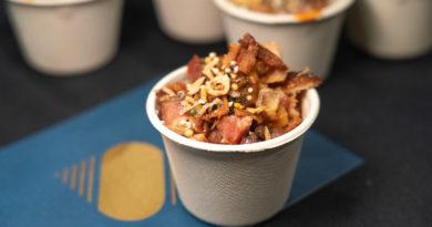 Baconfest Bacon Kewpie