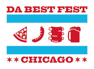 Da Best Fest – New Chicago-Style Debuts Fest in April 2020