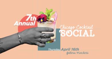 7th Annual Cocktail Social