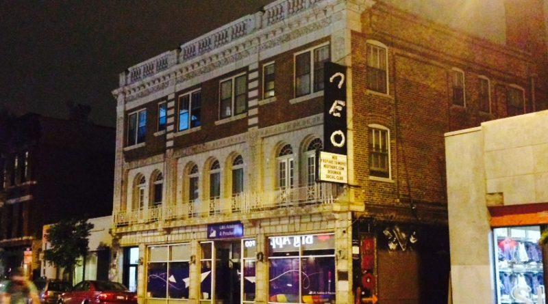 Neo Nightclub Chicago