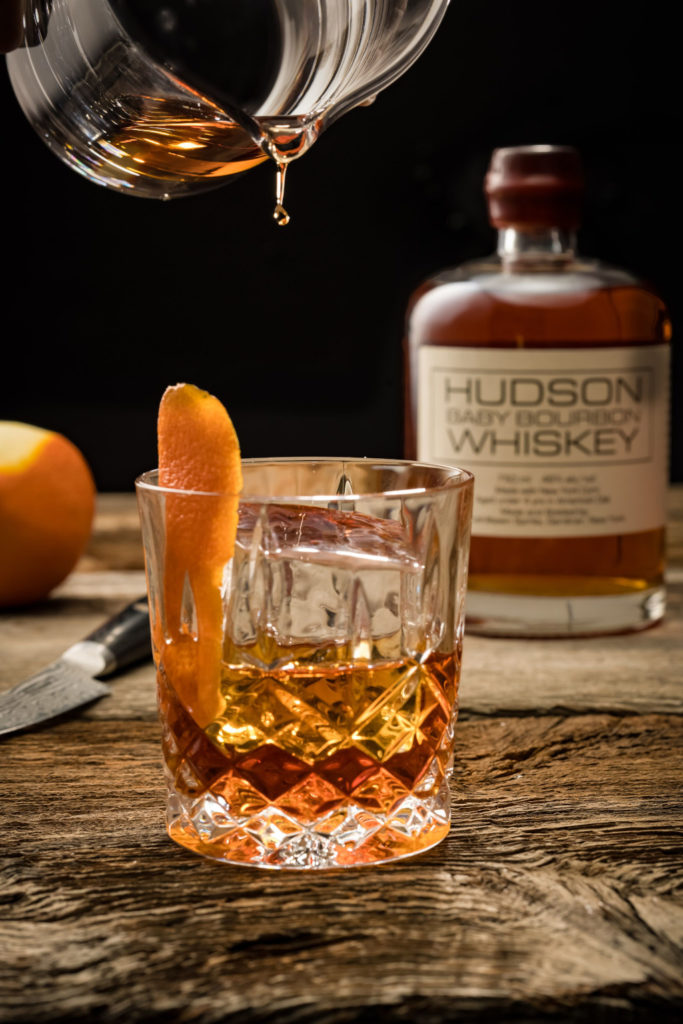 Pioneer Old Fashioned