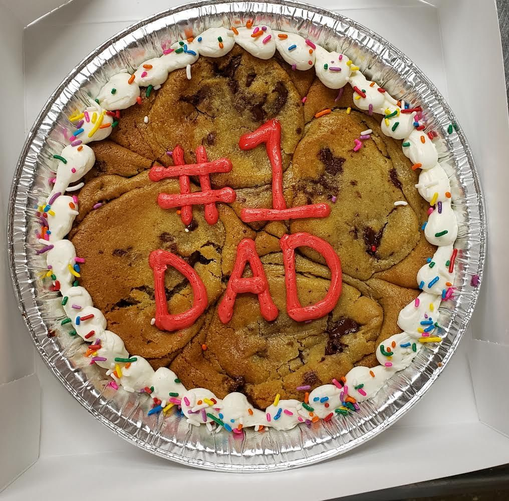 G&G Fathers Day Cookie