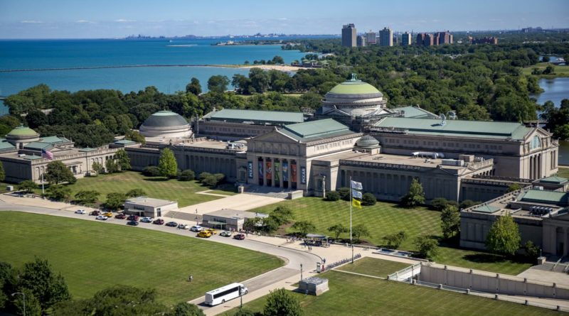 Museum of Science and Industry Reopening August 1st with Free Entry thru 14th