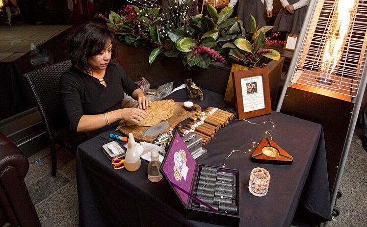 Prime & Provisions Cigar & Bourbon Tasting Event