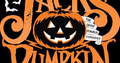 Jacks Pumpkin Patch Pop-Up